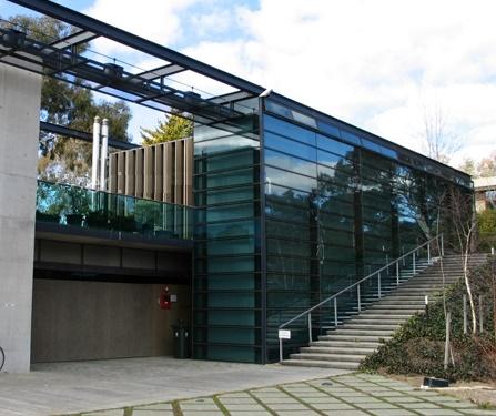 Canberra Eesti saatkond Austraalia Uus-Meremaa